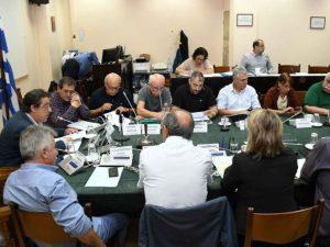 Η Δημοτική Αρχή θα φέρει στο επόμενο Δημοτικό Συμβούλιο προς ψήφιση, σειρά μέτρων ανακούφισης εργαζόμενων, επαγγελματιών και αυτοαπασχολούμενων