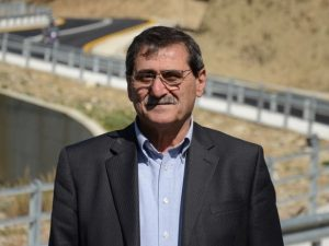 Δήμαρχος Πατρέων: «Μπροστά οι ανάγκες του λαού»