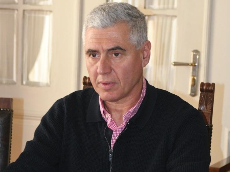 Θοδ. Τουλγαρίδης προς Υπουργό Κοινωνικής Ασφάλισης: Ζητάμε και πάλι προσλήψεις μόνιμου προσωπικού και χορήγηση της ανάλογης υλικοτεχνικής υποδομής καθώς και χρηματοδότηση για την λειτουργία των Κοινωνικών Δομών